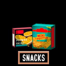 Frozen Snacks